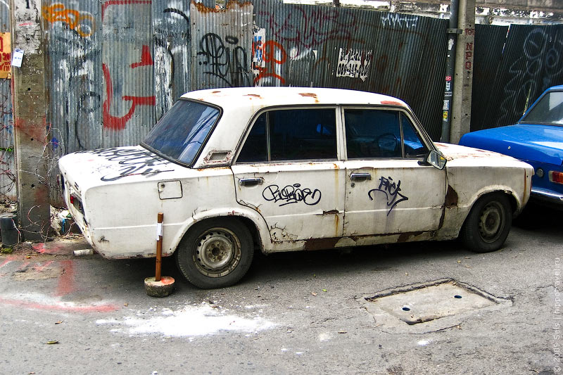 Задержаны угонщики нерастаможенных автомобилей на иностранных номерах - Цензор.НЕТ 864